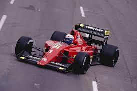 why the ferrari 641 should have won a formula 1 le in 1990 f1 autosport