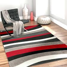red gray black rug rad wave area and white kitchen rugs grey runner k