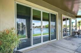 replacing sliding door with french doors cost to replace sliding door with french doors info throughout