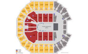 Philadelphia Spectrum Seating Chart 76ers 3d Seating Chart
