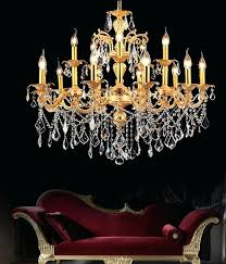 red crystal chandelier chandelier gold crystal chandelier small gold chandelier wrought iron chandelier led hallway lighting