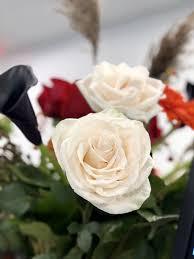 photo of hengstenberg s florist garden city ny united states 2 days later