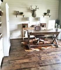 home office flooring. Flooring For Home Office. Office Ideas View In Gallery Natural Feel 2 Trendy