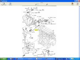 mazda 3 mps engine diagram mazda wiring diagrams