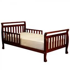 AFG International Furniture Athena Anna Toddler Bed in Mocha  7008M