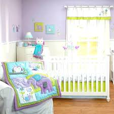 turtle crib bedding sets pink and green nursery bedding blue and green crib bedding sets blue
