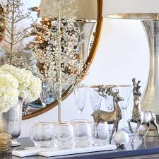 Decor Gold Designs Stunning Dining Room Styling Tips Holiday Entertaining Blog Tour Decor