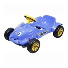 <b>Pilsan</b> Herby Car - Педальная <b>машина</b> купить в интернет ...