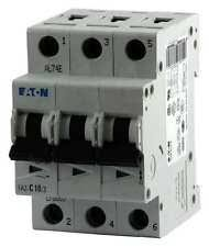 eaton electrical circuit breakers & fuse boxes ebay Eaton Electrical Panel Fuse Box eaton 3p iec supplementary protector 1a 277 480vac, faz c1 3 Electrical Breaker Panel Boxes