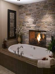 Bathrooms Pinterest Best Stone Bathroom Ideas With Images About Stone House Bathrooms