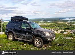 Toyota Land Cruiser Prado 120 – Stock Editorial Photo © Artzzz ...