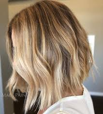 50 Medium Bobs from the Best Hairstylists - Hair Adviser