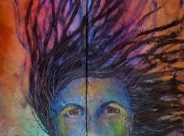 Claudette McDermott / Poetry On Canvas / Fine Art Paintings