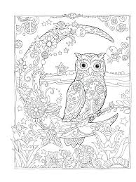 Coloring Book Owl Delightful Ideas Free Coloring Pages For Girls Owl