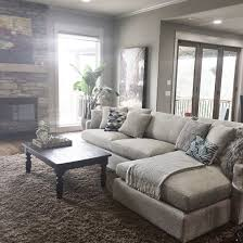 Idea Living Room 30 Elegant Living Room Colour Schemes Grey Window And Design