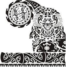 Tatuaggi Maori Non Solo Disegni Ma Simboli Carichi Di Significato