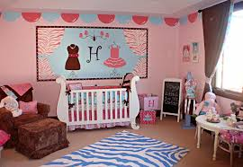 Bedroom:Hellokitty Baby Room Idea With Pinky Theme And Hellokitty Doll As  Decoration Pink Brown