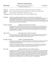 Communication Skills Examples Resume – Resume Letter Collection