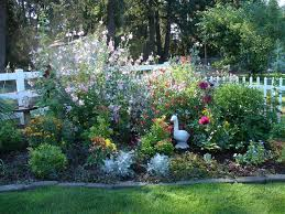 Small Picture perennial flower garden design plans Landscaping Gardening Ideas