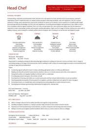 Assistant Chef Resumes Chef Resume Sample Examples Sous Chef Jobs Free