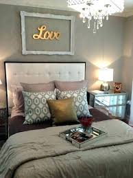 Black White Gold Bedroom Grey Gold Bedroom Black And Gold Room Decor ...