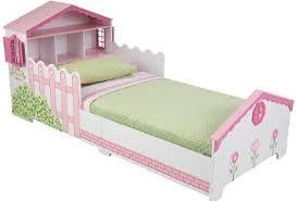image of cute toddler girl bedding sets