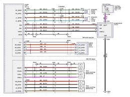 limited hyundai accent stereo wiring diagram ford factory radio ford explorer factory radio wiring diagram at Ford Factory Stereo Wiring Diagram