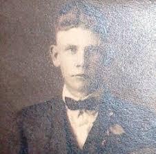 James Wesley Peters (1904-1948) - Find A Grave Memorial