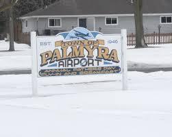 Palmyra Municipal Airport