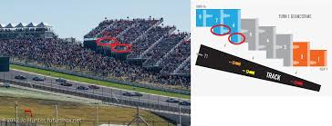 Cota Turn 15 Seating Chart Best Place To Sit At Cota For F1 Corvetteforum Chevrolet