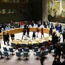 مشروع قرار تونسي بمجلس الأمن الدولي يدعو أثيوبيا لوقف ملء سدّ النهضة -  فرانس 24