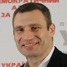 Виталий Кличко краткая биография Биография Виталий Кличко