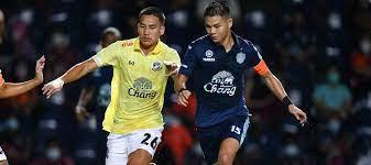 บุรีรัมย์ ยูไนเต็ด 0-0 สุพรรณบุรี เอฟซี : เปิดซีซั่นไทยลีก
