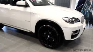 BMW 3 Series bmw x6 sport for sale : 2013 BMW X6 M Sport Review - YouTube