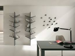 modern book shelves.  Shelves Modern Bookshelves Inspired By The Nature Fargus AL 28 To Book Shelves