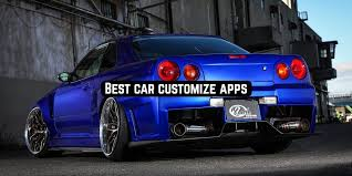 7 best car customize apps 2020 android
