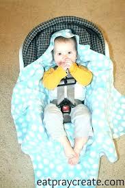 car seats infant car seat blanket pattern baby blankets easy tutorial cover crochet