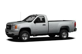2011 Gmc Sierra Towing Capacity Chart 2011 Gmc Sierra 2500hd Specs And Prices