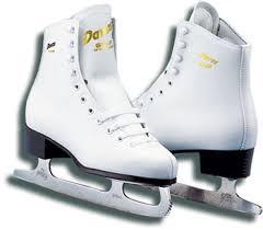 Graf Bolero Size Chart Graf Bolero Figure Ice Skate