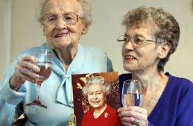 Amazing life of one of the UK's oldest women - Chronicle Live