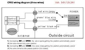 1 4 brass valve 24v motor valve tfcwx 24v electric valve cwx goods tag