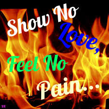 Love No Feel