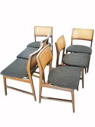 full size of mid century vintage edward wormley for dunbar cane back dining marvellous chair seat