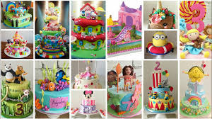 100 Most Amazing Birthday Cakes For Kids Most Creative Birthday