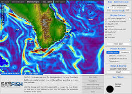 Free Sst Charts Introducing Satfish Com Free Beta Testing For Sst Chl And
