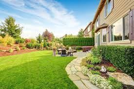 landscaping plants design tips for