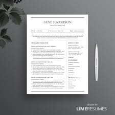 Apple Pages Resume Template Luxury Free Creative Templates For Mac