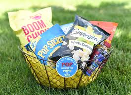 diy father s day basket ideas