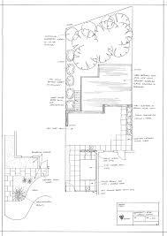 North Facing Front Garden Design North Facing Garden Design