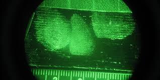 Alternate Light Source Forensics Latent Fingerprint Detection Applications Spex Forensics